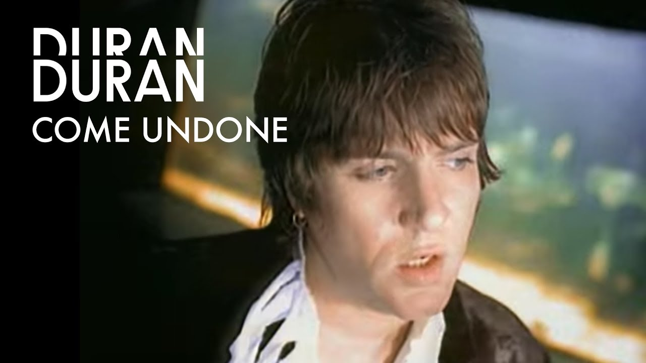Duran Duran Come Undone La Canción Definitiva Radio Montecarlo Fm