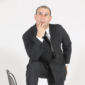 Victor Basualdo
