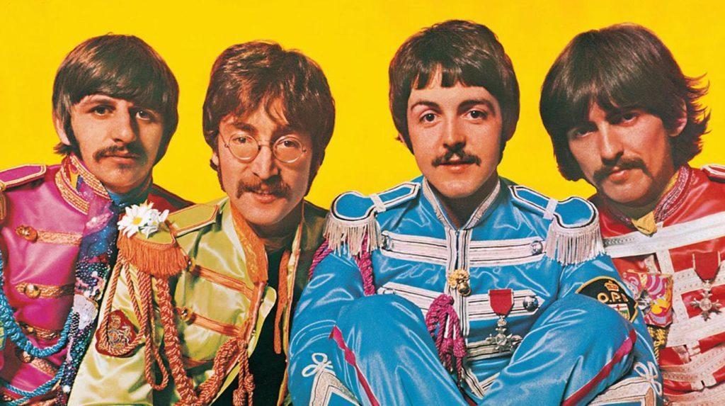 Sgt. Pepper's Lonely Heart's Club Band; el álbum que elevó al pop a la categoría de arte