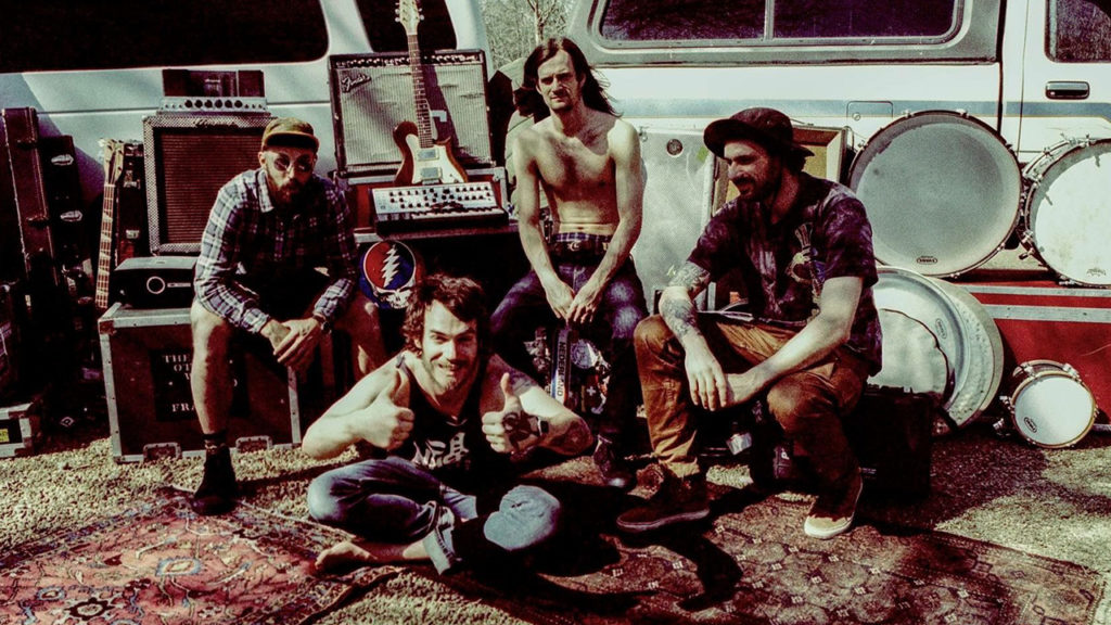 All Them Witches; un aquelarre de buenos sonidos