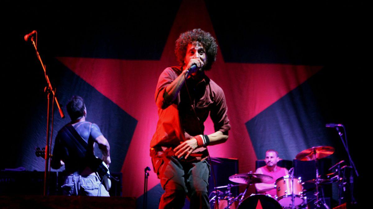 De la contracultura a la insurgencia: los próceres del rock político