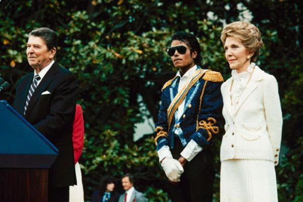 Michael Jackson: radiografía del rey fantasma