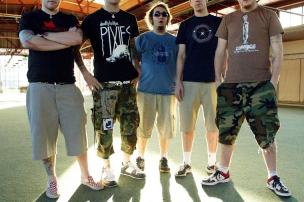 ¿Recuerdan al Pop Punk? (Parte 2)